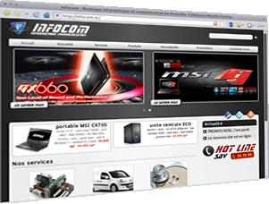 Infocom / Cybermedia