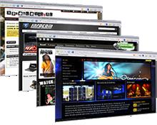 Création de sites internet en Nouvelle-Calédonie